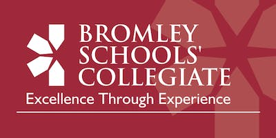 Teaching information event - Woolwich Polytechnic School for Boys