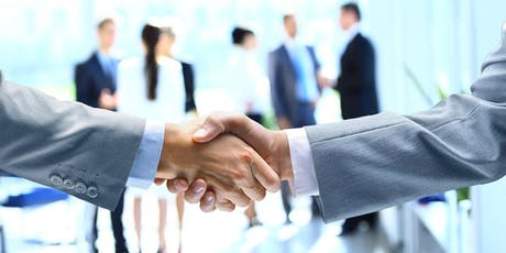 Professional Business Networking @ Anson tickets