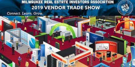 Milwaukee REIA Annual Vendor Tradeshow tickets