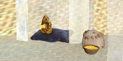 Virtuality in Art