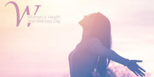 Third Annual Women's Health and Wellness Day