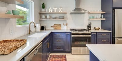 Free Kitchen Design Workshop & Wine Tasting