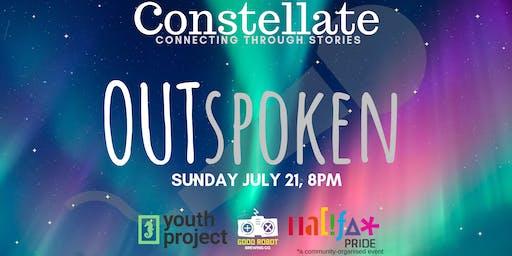 Constellate | OUTspoken