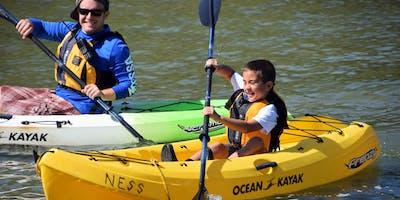 Eco Tours at Ocean Beach Park