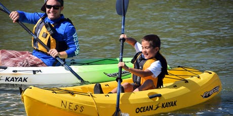 Eco Tours at Ocean Beach Park tickets