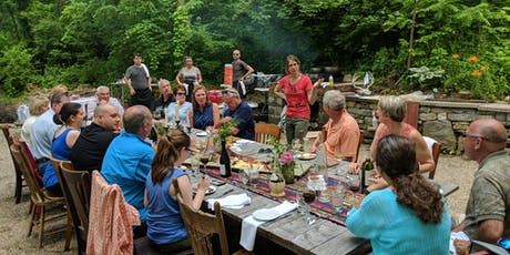 Chef Anderson, 2019 On-Farm Dinner Series - September 22 tickets