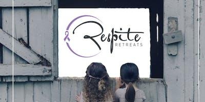 Respite Retreats Sneak Peek Happy Hour!
