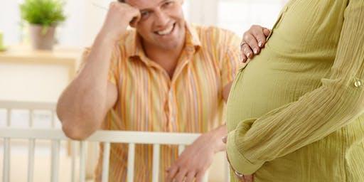 Baby Basics II:  How to Succeed at Breastfeeding October 16, 2019