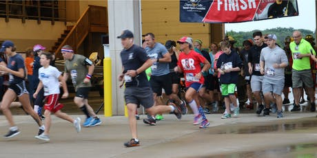 2019 Tunnel to Towers 5K Run & Walk -Cape Girardeau, MO tickets