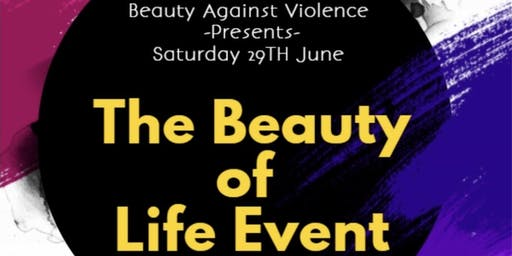 The Beauty of Life Event