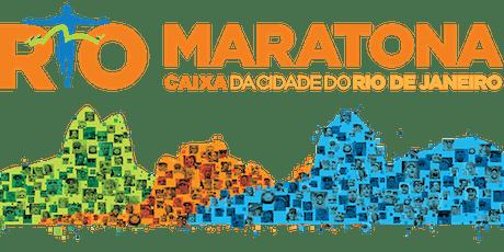 Venha para a Tenda da Pugliese Turismo na Maratona do Rio! ingressos