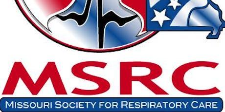 MSRC District 5 Annual Seminar tickets
