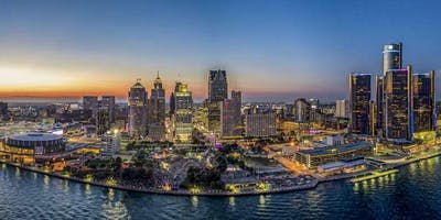 MBA Admissions Multi-School Event in Detroit