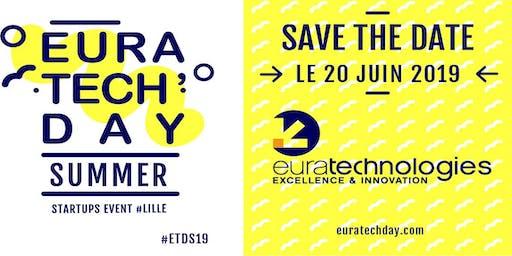 EuraTechDay Summer