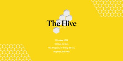 The Hive   Brighton Launch   Men\
