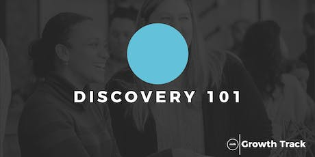 Discovery 101 tickets