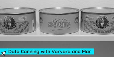 DATA SHOP  WITH VARVARA AND MAR