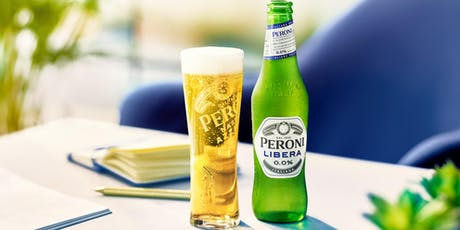 The Peroni Libera Series - Sip and See at The Stella  tickets