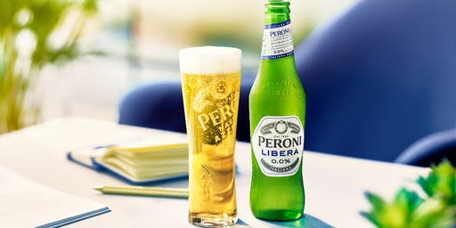 The Peroni Libera Series - Sip and See at The Stella