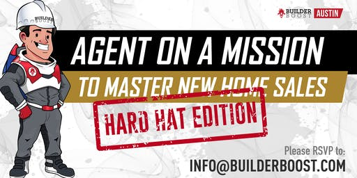 Master New Home Sales - Hard Hat Edition - Learn the Stages of Construction