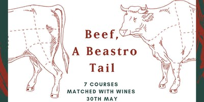 BEEF, A Beastro Tail