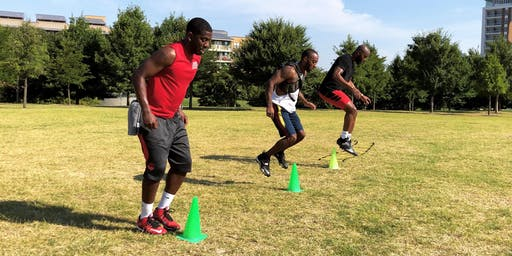 The Green Way Fitness Boot Camp