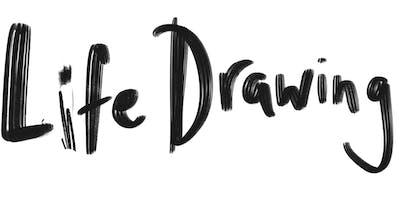 Exeter Life Drawing (May)