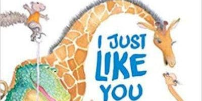 Kid's Day: I Just Like You!