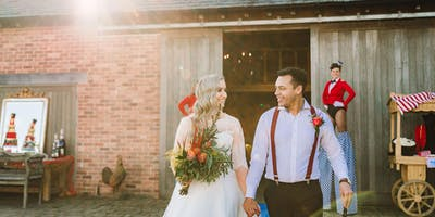 Castle View Farm & Stables Autumn Wedding Fayre