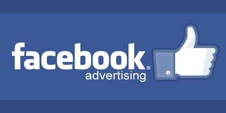 Facebook ADs Workshop tickets