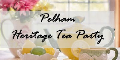 Heritage Tea Party