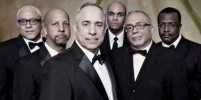 Copious Presents: Urban Jazz Coalition