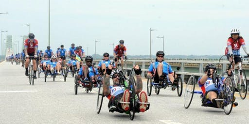 Town of Babylon Wounded Warrior Soldier Ride-Northwell Volunteers