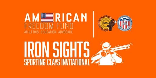 AFF 2nd Annual Iron Sights Sporting Clays Invitational