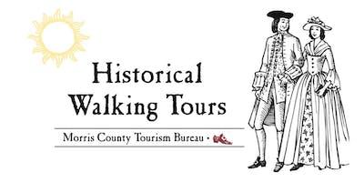 Colonial Morristown Walking Tour