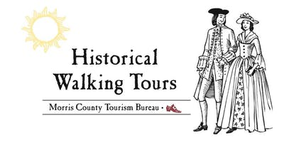 Victorian Morristown Walking Tour