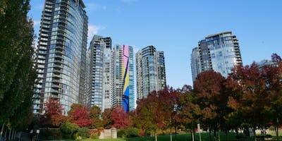City by Design - a brief history of downtown Vancouver planning and design
