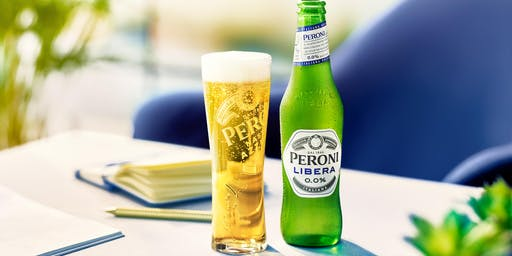 The Peroni Libera Series - Sip and Supper at Clanbrassil House