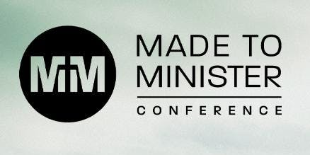 Made to Minister Biblical Counseling Conference (Oct 11-12)