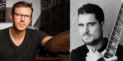Charlie Hunter/Carter McLean Duo