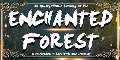 OCC Enchanted Forest Prom