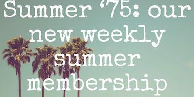 Summer '75