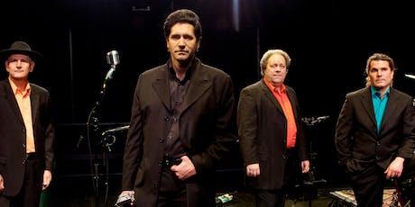 James Garner's Tribute to Johnny Cash tickets