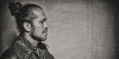 Citizen Cope at Stony Creek Brewery (July 11, 2019)