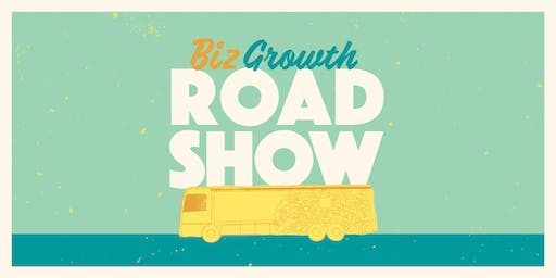 BizGrowth Roadshow: Gibson County
