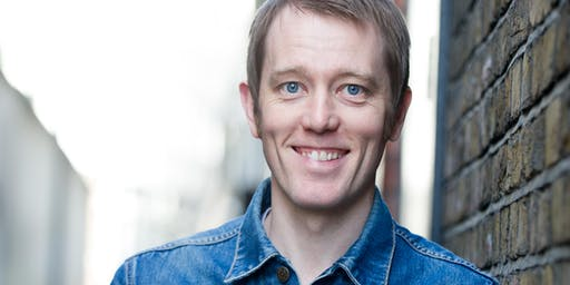 EDINBURGH FESTIVAL PREVIEW: Alun Cochrane / Tom Taylor - 13 July
