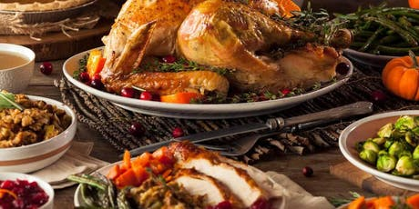 Cooking with Chef Eric Wells - Southern Thanksgiving tickets