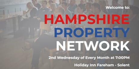 Hampshire Property Network tickets