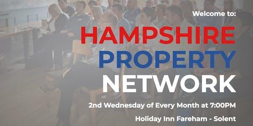 Hampshire Property Network