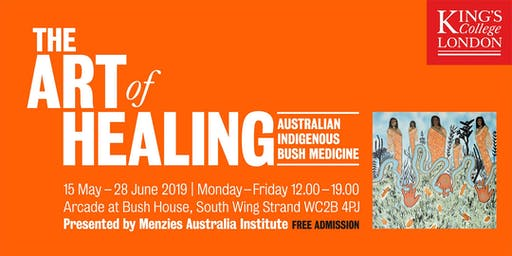 The Art of Healing, Guest Lecture: Healing Images, Healing Stories By Professor Helen Milroy